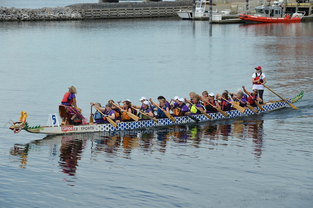 Lake Champlain Dragon Boat Festival (Burlington, VT) 19