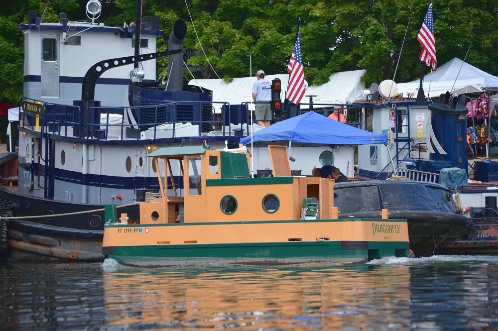 Waterford Tugboat Roundup 12