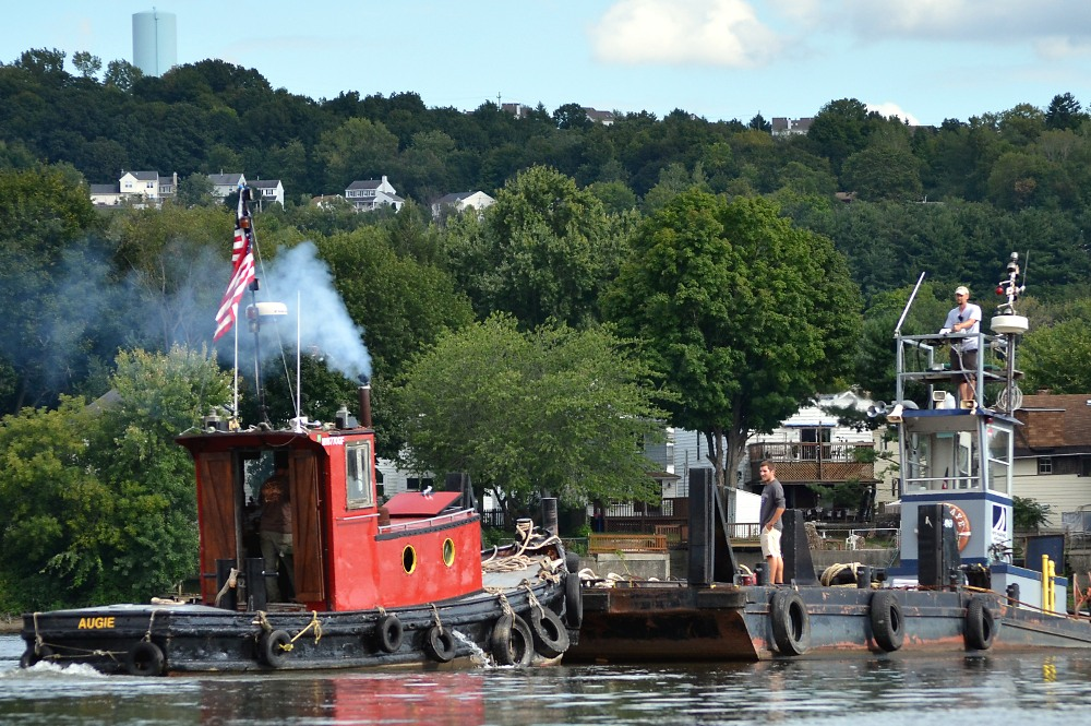 Waterford Tugboat Roundup 19